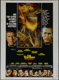"Movie Posters:Action, The Towering Inferno (20th Century Fox, 1974). Poster (30"" X 40"").Action. Directed by Irwin Allen and John Guillermin. Star..."