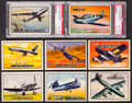 "Non-Sport Cards:Sets, 1952 Topps ""Wings"" Collection (275+) - Includes Complete Set! ..."