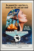 "Movie Posters:Documentary, The Force Beyond & Other Lot (Film Ventures International, 1978). One Sheets (2) (27"" X 41"") Flat Folded. Documentary.. ... (Total: 2 Items)"