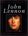 "Movie Posters:Rock and Roll, The Illustrated John Lennon (Chartwell Books, 1993). Hardcover Book(96 Pages, 9.5"" X 12""). Rock and Roll.. ..."