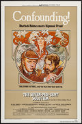 "Movie Posters:Mystery, The Seven-Per-Cent Solution (Universal, 1976). One Sheets (2) (27""X 41""). Mystery.. ... (Total: 2 Items)"