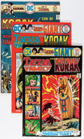 Modern Age (1980-Present):Miscellaneous, Modern Age Comics Long Box Group (Various Publishers, 1980s-2000s) Condition: Average NM-....