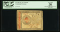 Colonial Notes:Continental Congress Issues, Continental Currency January 14, 1779 $70 PCGS Apparent Very Fine30.. ...