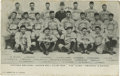 """Baseball Collectibles:Others, 1906 Chicago Cubs Photographic Postcard. Great 3-1/2 x 5-1/2""""vintage postcard bears the image of the 1906 Chicago Cubs, a ..."""