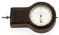 Timepieces:Other , A Vintage The Pneumatic 8-Hour Timer. ...