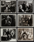 "Movie Posters:Drama, Dynamite & Others Lot (MGM, 1929). Photos (17) (8"" X 10""). Drama.. ... (Total: 17 Items)"