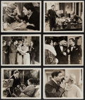 """Movie Posters:Comedy, The Show Off (MGM, 1934). Photos (9) (8"""" X 10""""). Comedy.. ... (Total: 9 Items)"""