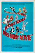 """Movie Posters:Animation, The Looney Looney Looney Bugs Bunny Movie (Warner Brothers, 1981).One Sheet (27"""" X 41""""). Animation.. ..."""