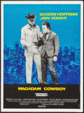 "Movie Posters:Academy Award Winners, Midnight Cowboy (United Artists, 1969). French Affiche (23.5"" X31.5""). Academy Award Winners.. ..."