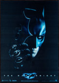 "Movie Posters:Action, The Dark Knight (Warner Brothers, 2008). British Lenticular Poster (11.5"" X 16.5""). Action.. ..."