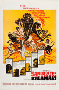 "Movie Posters:Adventure, Sands of the Kalahari and Others Lot (Paramount, 1965). One Sheets(30) (27"" X 41""). Adventure.. ... (Total: 30 Items)"