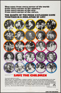 "Movie Posters:Black Films, Save the Children and Others Lot (Paramount, 1973). One Sheets (29)(27"" X 41""). Black Films.. ... (Total: 29 Items)"