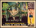 """Movie Posters:Musical, I Like It That Way (Universal, 1934). Lobby Card (11"""" X 14""""). Musical.. ..."""