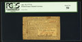Colonial Notes:Pennsylvania, Pennsylvania April 10, 1777 6s PCGS About New 50.. ...