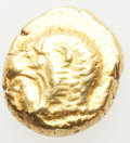 Ancients:Greek, Ancients: IONIA. Erythrae. Ca. 500-480 BC. EL hecte (2.57 gm)....