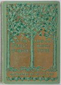 Books:Literature Pre-1900, Hamilton Wright Mabie. In the Forest of Arden. New York: Dodd Mead, 1898. Decorated by Will H. Low. Publisher's bind...