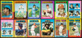 Baseball Cards:Sets, 1975 Topps Baseball Complete Set (660). ...