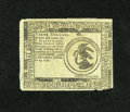 Colonial Notes:Continental Congress Issues, Continental Currency Nov. 29, 1775 $3 Counterfeit Detector New,Damaged. A few bits of paper are separating but they are hel...