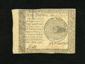 Colonial Notes:Continental Congress Issues, Continental Currency September 26, 1778 $60 About New. A couple ofvertical folds are seen at right on this well printed exa...