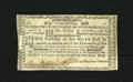 Colonial Notes:New Hampshire, New Hampshire November 3, 1775 40s Very Fine-Extremely Fine+++.This is one of the nicer examples of this scarce early New H...