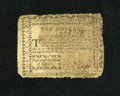 Colonial Notes:North Carolina, North Carolina August 8, 1778 $10 Very Good-Fine. Visible signatures highlight this desirable NC issue that exhibits rough e...