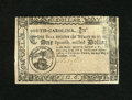 Colonial Notes:South Carolina, South Carolina December 23, 1776 $1 Extremely Fine. This noteappeared as Lot 39 at the Kagin's ANA Sale in 1977. Something...