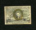 Fractional Currency:Second Issue, Fr. 1318 50c Second Issue Extremely Fine. A couple of corner folds and a center fold are the only wear this note has encount...