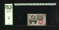 Fractional Currency:Fifth Issue, Fr. 1266 10c Fifth Issue PCGS Gem New 65. Solid margins surroundthis issue....