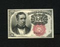Fractional Currency:Fifth Issue, Fr. 1266 10c Fifth Issue Very Choice New. A superb and essentiallyflawless short key Meredith in terms of paper quality whi...