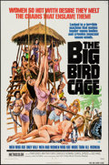 "Movie Posters:Sexploitation, The Big Bird Cage (New World, 1972). One Sheet (27"" X 41""). Sexploitation.. ..."