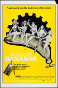 "Movie Posters:Sexploitation, Clockwork Bananas (SND, 1974). One Sheet (27"" X 41"").Sexploitation.. ..."