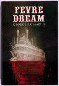 Books:Literature 1900-up, George R.R. Martin. INSCRIBED. Fevre Dream. New York:Poseidon, [1982]. First Edition. Inscribed and signed by the...