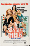 """Movie Posters:Bad Girl, The Single Girls (Dimension, 1973). One Sheet (27"""" X 41""""). BadGirl.. ..."""