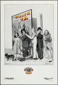 "Movie Posters:Fantasy, The Wizard of Oz (MGM/UA, R-1989). One Sheet (27"" X 40""). Fantasy....."