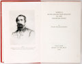 Books:Biography & Memoir, Henry Miller Madden. Xantus: Hungarian Naturalist in the PioneerWest. Palo Alto: Books of the West, 1949. Octavo. P...