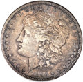 Morgan Dollars, 1893-S $1 VF20 ANACS....