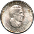 Commemorative Silver, 1936-D 50C Cincinnati MS67 PCGS Secure. CAC....