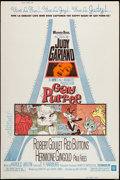 "Movie Posters:Animation, Gay Purr-ee & Other Lot (Warner Brothers, 1962). Posters (2)(40"" X 60""). Animation.. ... (Total: 2 Items)"