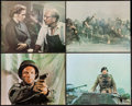 """Movie Posters:War, A Bridge Too Far (United Artists, 1977). Jumbo Deluxe Photos (12)(16"""" X 20""""). War.. ... (Total: 12 Items)"""