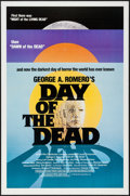 "Movie Posters:Documentary, Day of the Dead (United Film Distribution, 1985). One Sheet (27"" X 41""). Horror.. ..."
