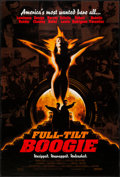 """Movie Posters:Documentary, Full Tilt Boogie & Other Lot (Miramax, 1997). One Sheets (2) (27"""" X 40"""") DS. Documentary.. ... (Total: 2 Items)"""