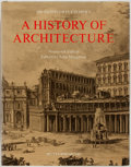 Books:Art & Architecture, [John Musgrove, Editor]. Sir Banister Fletcher. A History of Architecture. London: Butterworths, 1987. Later edition...