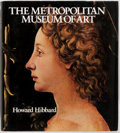 Books:Art & Architecture, Howard Hibbard. The Metropolitan Museum of Art. New York: Harrison House, 1986. Later edition. Quarto. 592 pages. Il...