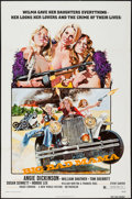 "Movie Posters:Crime, Big Bad Mama (New World, 1974). One Sheet (27"" X 41""). Crime.. ..."