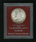 Additional Certified Coins: , 1890-S $1 Paramount International MS65 (MS63). Ex: Redfield. Wellstruck with pretty luster. ...