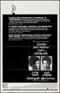 """Movie Posters:Black Films, A Hero Ain't Nothin' but a Sandwich & Others Lot (New World,1977). One Sheets (3) (27"""" X 41"""" & 28"""" X 42""""). Black Films..... (Total: 3 Items)"""
