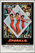 "Movie Posters:Black Films, Sparkle (Warner Brothers, 1976). One Sheet (27"" X 41"") Style B.Black Films.. ..."