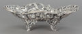 Silver Holloware, American:Bowls, A SHIEBLER SILVER FOOTED BOWL . George W. Shiebler & Co., NewYork, New York, circa 1900. Marks: (winged S), STERLING,4...