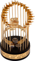 Baseball Collectibles:Others, 1978 New York Yankees World Championship Trophy....