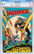 Bronze Age (1970-1979):Western, Tomahawk CGC-Graded Group (DC, 1969-72).... (Total: 13 Comic Books)